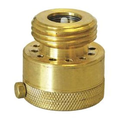 Garden Hose Backflow Preventer Lowes There S A Hose Bib Before The Rpz And Prv With No Backflow