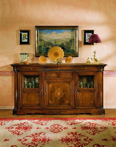 arredamenti in stile classico arredamento zona giorno in stile classico dane mobili