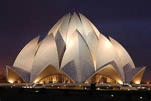 Photo Of Lotus Temple Delhi World S 20 Most Spectacular Buildings Rediff Business