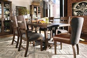 Zenfield Dining Room Set Hauslife Furniture E Store Furniture