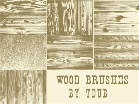 wood pattern brush 10 free wood photoshop brushes justwp