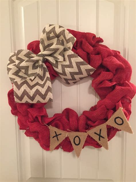valentines day wreaths 15 striking wreath ideas for s day