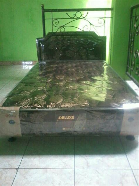 Multibed Central jual killer price central springbed multibed 120 200