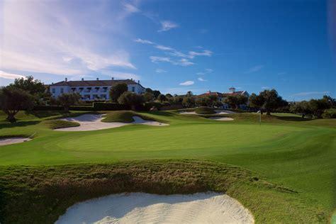 best golf resorts best golf resorts in europe in 2017 by