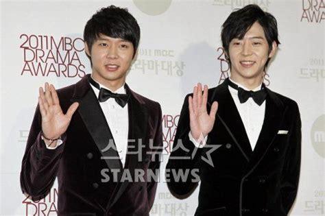 yoo ah in siblings park yoo hwan is younger brother of actor park yoo chun