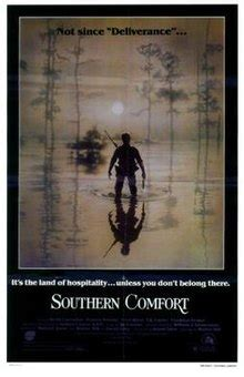 southern comfort movie 2001 southern comfort disambiguation wikipedia the free