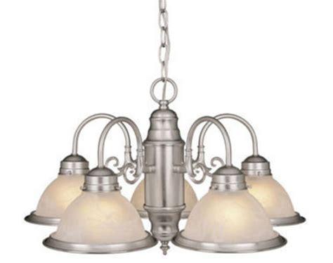 menards lighting chandeliers saturn