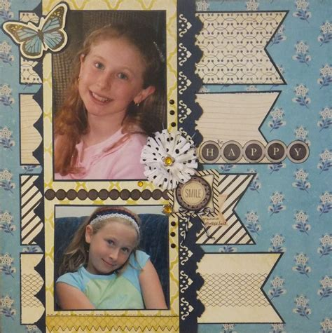 Scrapbook Layout Ideas For Multiple Pictures | 1220 best images about scrapbook pages multiple photos on