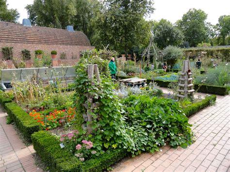 Garden Structure Ideas Of The Garden Structure Ideas From A Potager Garden In