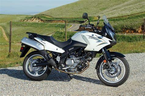 2008 Suzuki V Strom 650 2008 Suzuki V Strom 650 Abs Moto Zombdrive