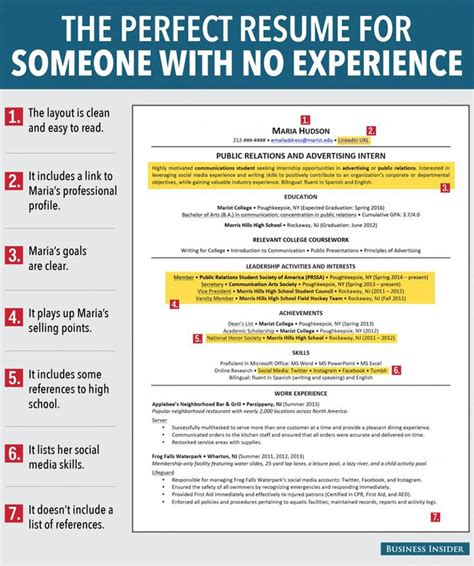 resume photo tips 1000 images about resume on high school