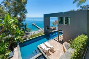malibu homes modern malibu house rooms with a view modern