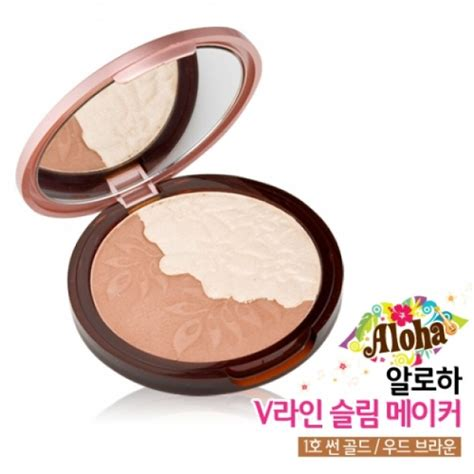 Etude Maker etude house aloha v line slim maker yeppoyo shop