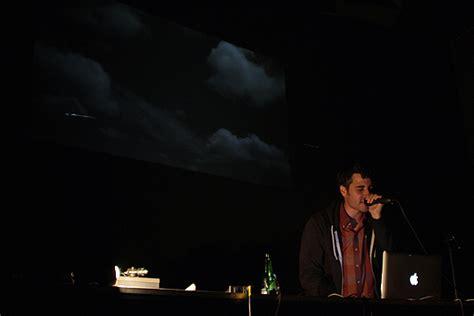 Ghost Cathcer 2012 festival antes de que nos olviden teatro hip 243 dromo condesa me hace ruido
