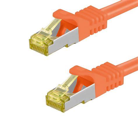 New Kabel Roset Telepon 30m rj45 patchkabel mit cat 7 cat7 rohkabel lan dsl netzwerkkabel s ftp 0 25m 30m ebay