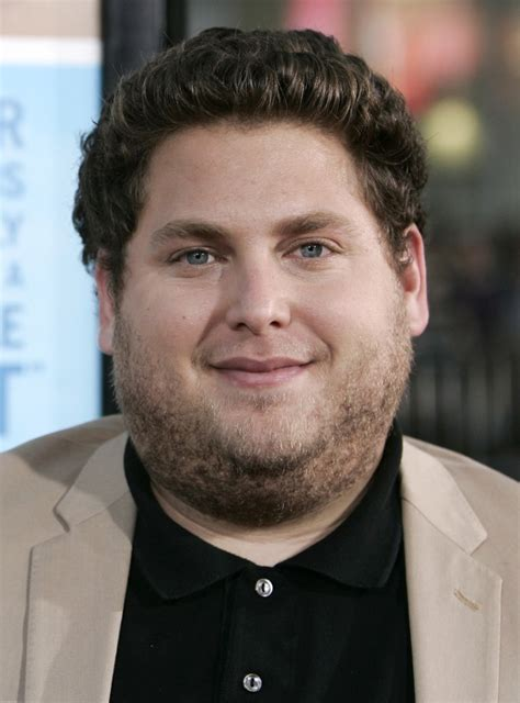 celebrity jonah hill weight changes photos video