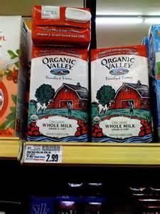 Organic Milk Longer Shelf by Look Shelf Stable Organic Milk The Kitchn