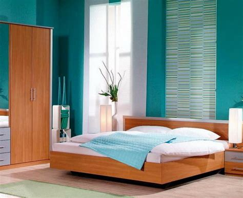 colored bedroom ideas blue bedroom color
