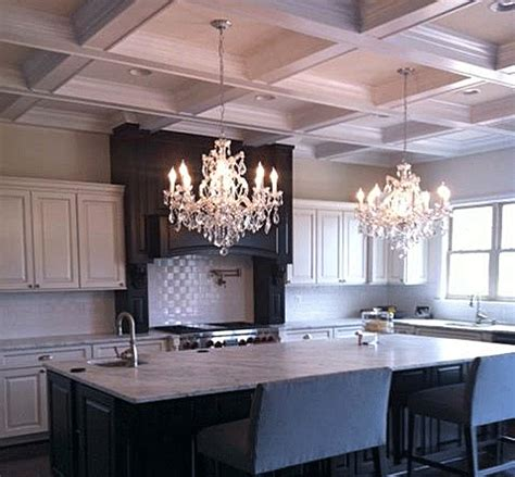 kitchen island chandeliers kitchen lighting trends for 2015 holly bellomy interiors