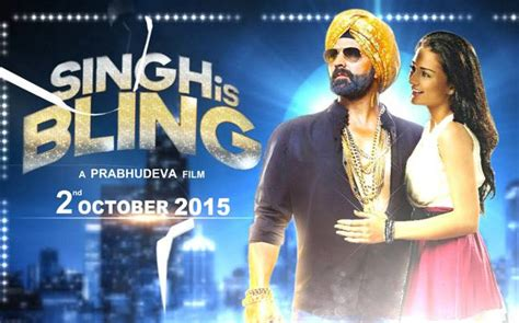 biography of film singh is bling akshay kumar singh is bling super hit on 1st release day