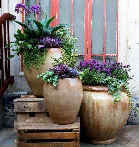 Gardening In Pots Ideas 15 Diy How To Make Your Backyard Awesome Ideas 5 Urn Gardens And Flower