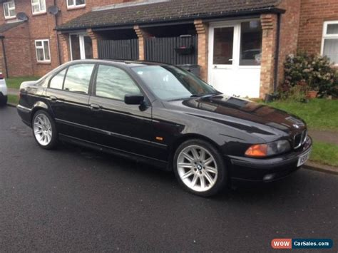 1999 bmw 540i for sale 1999 bmw 540i for sale in united kingdom