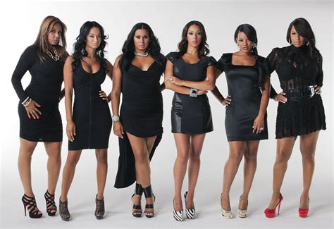 pronhub draya off of basketball wives of la basketball wives cancelled series returning to vh1 for