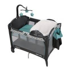 new graco pack n play playard portable bassinet napper