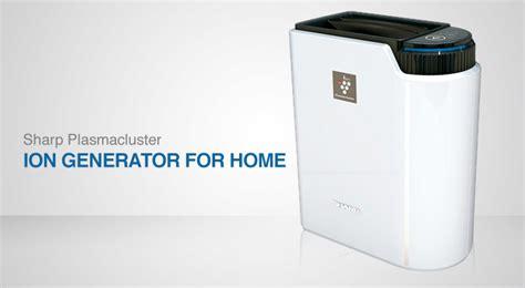 Kulkas Sharp Ion Plasmacluster sharp plasmacluster ion generator for home