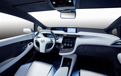 toyota highlander 2017 interior 2017 toyota highlander changes release date and price