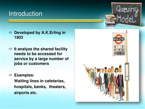 Queuing Theory Notes For Mba by Queuing Theory Operation Research