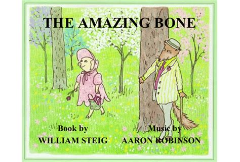 brave contours of the books the amazing bone by william steig amazoncom best review