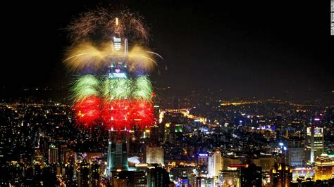 how is new year in taiwan from dubai to kyoto how to see in the new year in style
