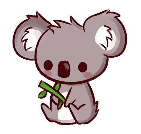 imagenes animadas koala image koala clipart kawaii 7 gif animal jam wiki