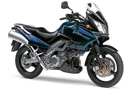 Suzuki V Strom Dl 1000 Gebrauchtberatung Suzuki Dl 1000 V Strom Kaufberatung