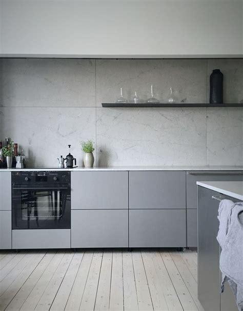 contemporary kitchen backsplash pictures with minimalist modern minimalist monochrome kitchen design home