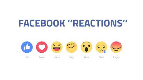 fb login facebook facebook rolls out reactions inexxus