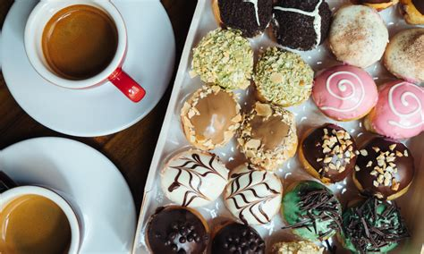 J Co Donuts And Coffee j co donuts coffee set to open hong kong store drinks world