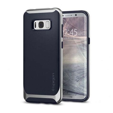 Samsung Galaxy S8 Neo Hybrid Bumper Tpu Soft Casing Sarung spigen neo hybrid argent galaxy s8 etui t 233 l 233 phone spigen sur ldlc