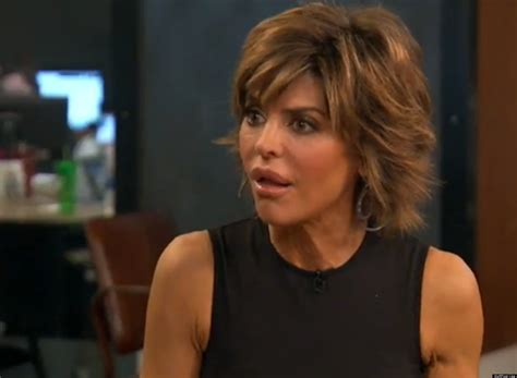 shoulder length straight hairstyles housewife of beverly hill lisa rinna i d kill all the real housewives of beverly