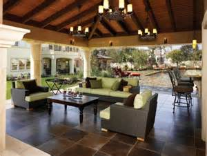 Covered Outdoor Living Spaces by Tips For Creating The Perfect Outdoor Living Space