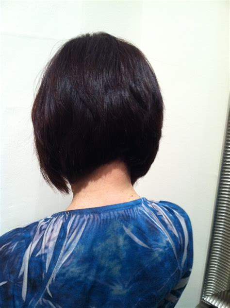who do aline haircuts work for who do aline haircuts work for a line haircut stacked