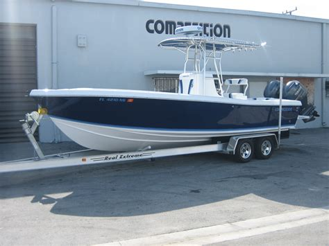 navy blue console navy blue center console sportfishing boat pictures