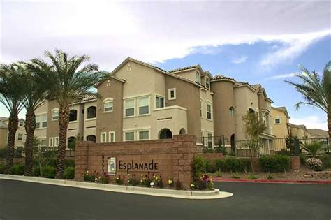 Appartments In Las Vegas by Esplanade Apartments Everyaptmapped Las Vegas Nv