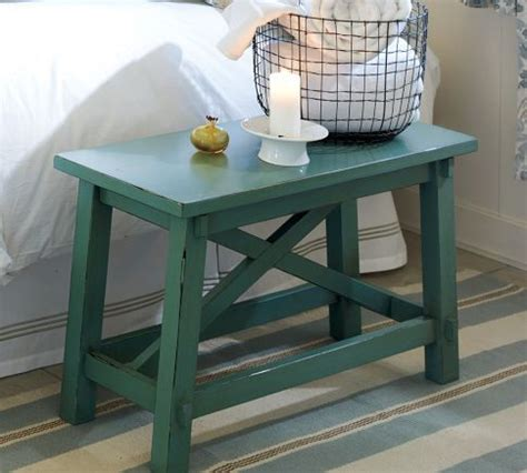 pottery barn entry bench 14 curated furniture i love ideas by deejay baskets