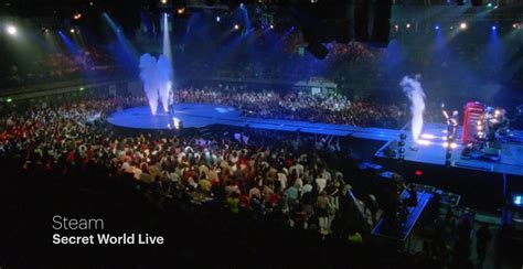 secret tour top 5 favorite concerts musiclivewire