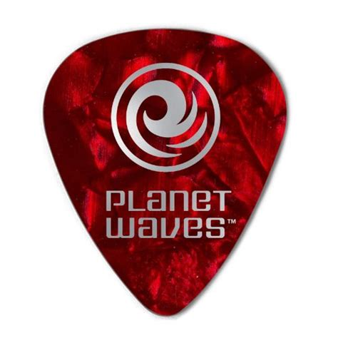 Diskon Gitar Planet Waves Celluloid Black Light 50 Mm planet waves pearl celluloid guitar picks 10 pack medium guitar buy free