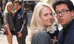260523 ketter from the wife michael mcintyre supports wife kitty at memorial for her