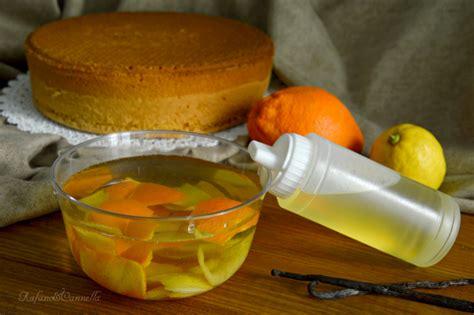 bagna analcolica per torte bagna analcolica per torte rafano e cannella