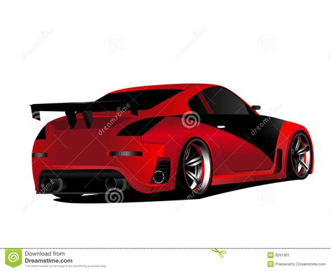 red nissan 350z customized red nismo nissan 350z turbo drifting stock